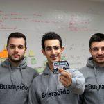 Startup fondate da studenti: ecco com'è nato Busrapido