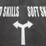 Digital gap, hard skills vs soft skills