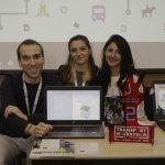 Startup fondate da studenti,  Walkee conquista Dubai