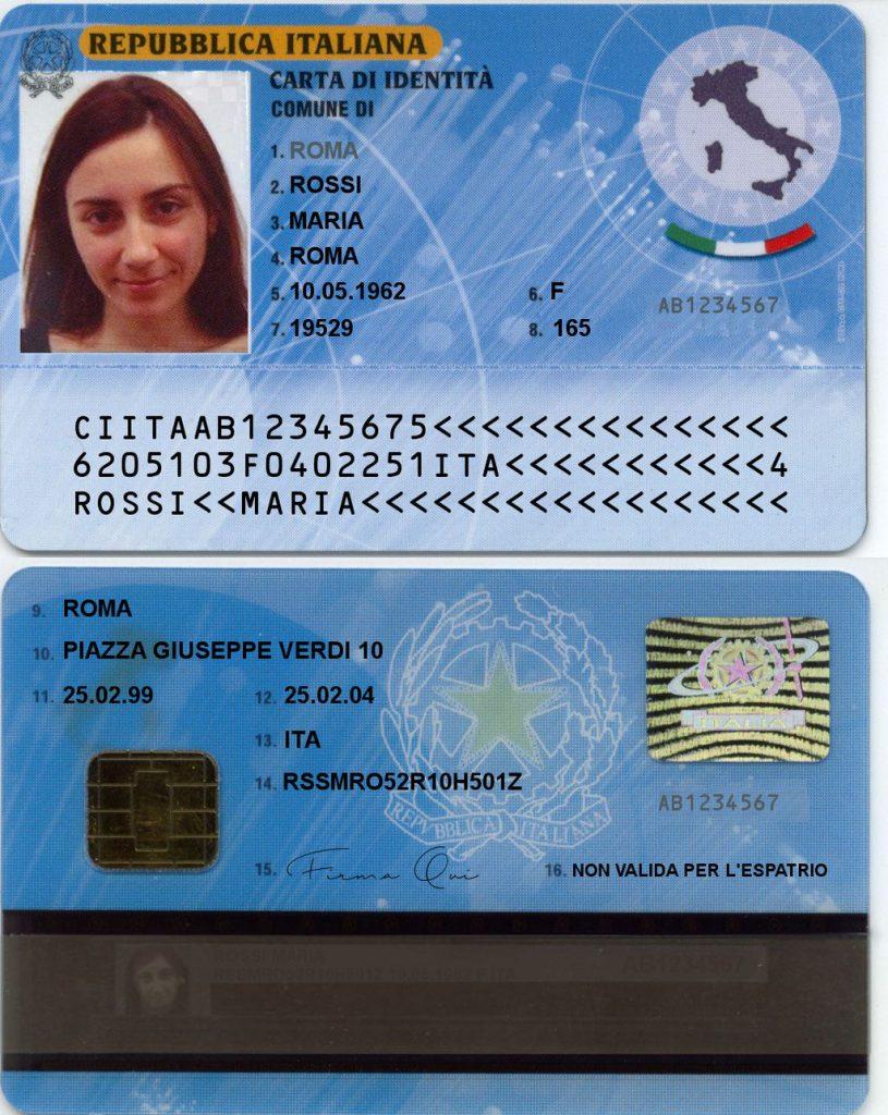 Quanto ne sai della Carta d\'Identità Elettronica (CIE)?