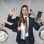Nuove professioni, quanto guadagna l'innovation manager