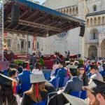 Occupazione e università, 7 laureati su 10 trovano lavoro