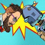 7 competenze in cui l'uomo batte la macchina (per il momento)